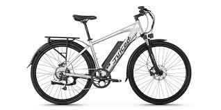 Rad Power Bikes Electric Bike by Rad Power Bikes Radrover Review Prices Specs Videos Photos