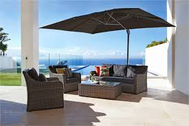 Patio Umbrellas At Lowes by 30 Awesome Eclectic Outdoor Design Ideas Designer Teak Sunbrella