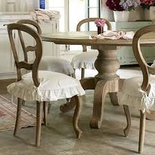 Amazing Shabby Chic Dining Room Chair Covers  About Remodel - Shabby chic dining room furniture