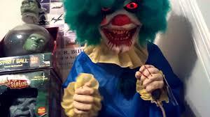 animated bite sized clown youtube