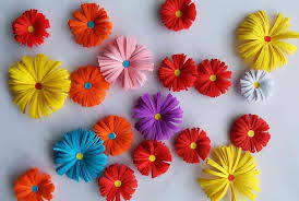 creative paper flower ideas android apps on play
