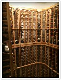 how to build a wine rack in a cabinet wci wine rack kits making wine diy wine cellar projects