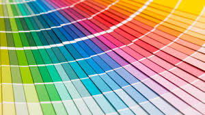 color swatches using adobe color kuler for web design lockedown design