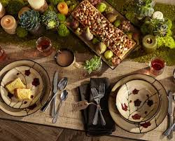food celebrations 3 beautiful thanksgiving table settings