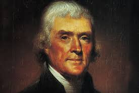 Jefferson State Flag If Democrats Ditch Thomas Jefferson Republicans Should Snatch Him