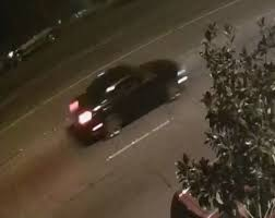 Black Mustang Crash Police Release Video Photos Of Street Racing Crash That Killed 2