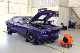 Dodge Challenger With Rims - bolt on 169 hp to any 392ci dodge pack rod network