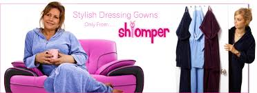 dressing gowns housecoats zip up dressing gowns and more from