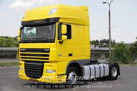 Daf Xf Super Space Cab Interior Daf Xf 105 460 Super Space Cab Euro 5 Good To Russia Like New