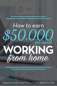 Ideas To Make Money From Home 2085 Best Work From Home Ideas Images On Pinterest Extra Money