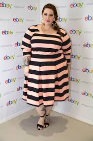Calvin Klein S Plus Size Model Sparks Controversy - tess holliday advocates body positivity plus size modeling