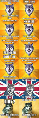 Meme Courage Wolf - courage wolf justpost virtually entertaining