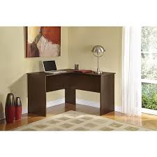 Staples Corner Computer Desk Easy2go Corner Computer Desk Resort Cherry Staples