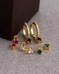earring online earrings design for women buy pearl artificial stud kundal