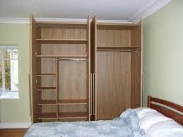 Bedroom Furniture Oak Veneer Bespoke Bedroom Furniture