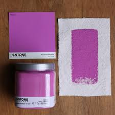 Pantone Colors Of The Year by Pantone Color Of The Year Radiant Orchid