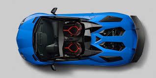 lamborghini aventador lp 750 4 superveloce bbc autos lamborghini reveals aventador lp 750 4 sv roadster