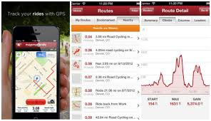 Maps Route Planner by Ultimate Bicycle Route Planner For City Bike Riding U2013 Po Campo