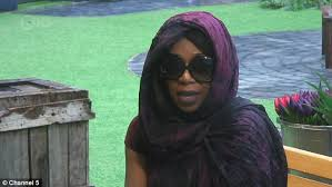 Tiffany Pollard Nude Pictures - celebrity big brother s tiffany pollard admits she gave herself an