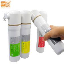 Kitchen Water Filter Under Sink - aliexpress com buy coronflow kitchen water filter