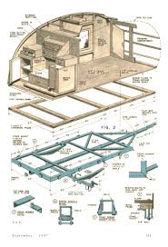 Camp Floor Plans 229 Best Buses Rv U0027s U0026 Trailers Images On Pinterest Utility