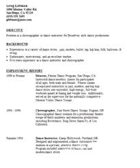 Military Resume Examples by Military Resume Samples Sections And Writing Tips