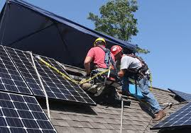 buy your own solar panels want to go solar buy the panels marketwatch