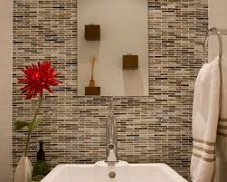 contemporary bathroom decor ideas bathroom great black bathroom remodels with white half tile