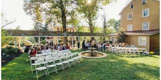 springs wedding venues the washington at historic yellow springs weddings