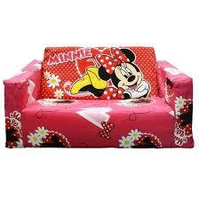 canape lit pour enfant canapé lit pour enfants disney minnie mouse achat vente canapé