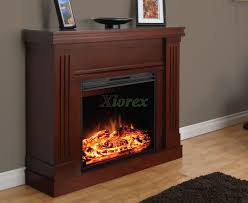pendelton electric fireplace mantel w firebox by greenway xiorex