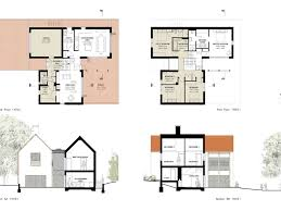 Eco Home Plans by Design Ideas 7 W Winsome Open Floor Plan Retirement Home