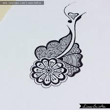 photos pencil sketches of mehndi designs hd drawing art gallery