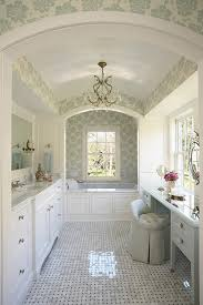 wallpaper ideas for bathrooms designer wallpaper for bathrooms with ideas about powder room