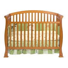 Convertible Cribs Walmart Davinci Thompson 2 In 1 Convertible Crib Walmart