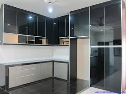 kitchen cabinets with countertops black cabinet with glass doors stock cherry kitchen cabinets modern