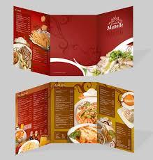 Template For Menu Design menu design template pertamini co