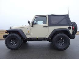 commando green jeep lifted a good tire and rim size for 35 u0027s jeep wrangler forum