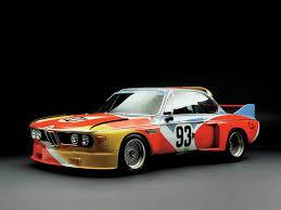 pixel art car bmw art car 01 alexander calder united states 1975 bmw 3 0