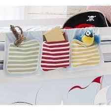 Bunk Bed Storage Pockets Bed Pockets Bunk Cabin Bed Accessories Noa Nani