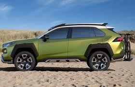 renault suv concept toyota ft ac concept shows rugged suv of the future performancedrive