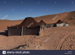 camel tents traditional nomad berber tents made from woven camel hair morocco
