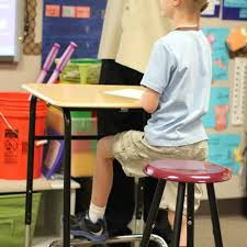 Standing Desks For Students Standing Desks Effective In The Fight Against Childhood Obesity