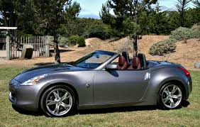 2017 nissan 370z convertible 2010 nissan 370z roadster first drive review