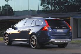 2012 volvo s60 v60 upgraded new petrol and diesel engines