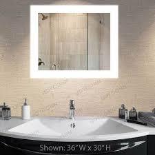 Why Do Bathroom Mirrors Fog Up by Bathroom Mirrors Bellacor