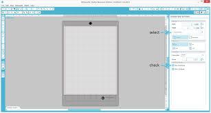 using the print u0026 cut feature successfully