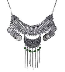 tibetan silver ethnic necklace images Arittra latest valentine style afgani vintage traditional jpg