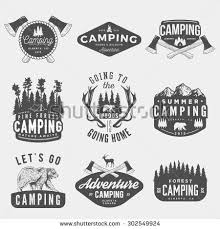 camp logo stock images royalty free images u0026 vectors shutterstock