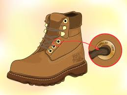 how to identify genuine caterpillar boots 7 steps with pictures